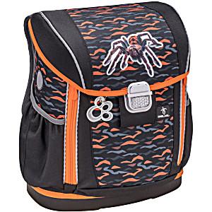 Школьный ранец Belmil 404 20 Паук Spider + мешок
