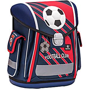 Ранец Belmil Футбольный Клуб 404 5 Football Club Red с наполнением