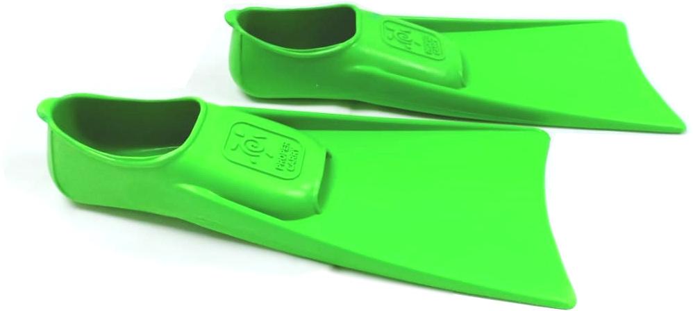 Грудничковые каучуковые ласты для плавания ProperCarry очень маленькие размеры 21-22, 23-24, 25-26, 27-28, 29-30, 31-32, 31-32, 33-34, 35-36, - фото 3